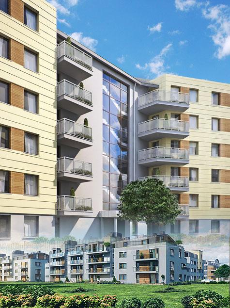 Apartamenty_Bronowice_Residence